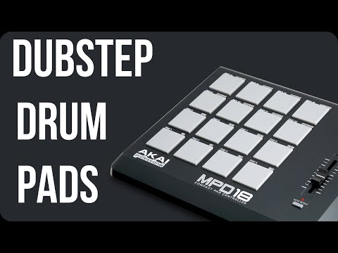 Dubstep Drum Pads Apk Android