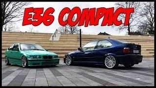 BMW E36 COMPACT IM DOPPELPACK | MoTief