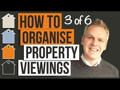 Property Viewing Tips To Secure The Best Tenants | Property Business Basics With Tony Law