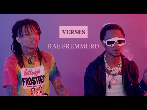Rae Sremmurd on Influential Tracks by Nas, The Game & 50 Cent   VERSES