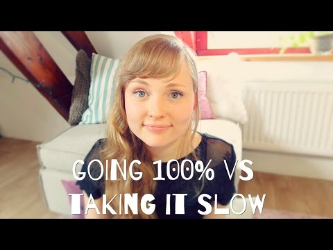 Changing Your Diet: Going 100% vs Taking It Slow