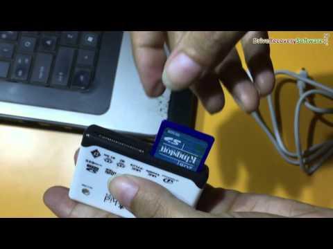 Kodak Digicam data recovery: Restore lost photo files from digital camera
