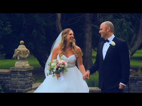 LUTTRELLSTOWN CASTLE wedding video Dublin, Ireland