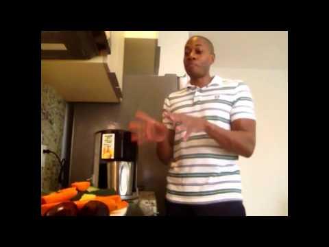 Breakfast Carrot Juice Recipe Tips