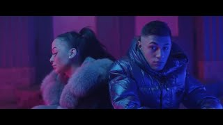 Lellow & Saliboy - Första klivet ( Official Video )