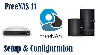 FreeNAS 11 Machine Rebuild: Xeon E3-1240 V2 Upgrade - PakVim
