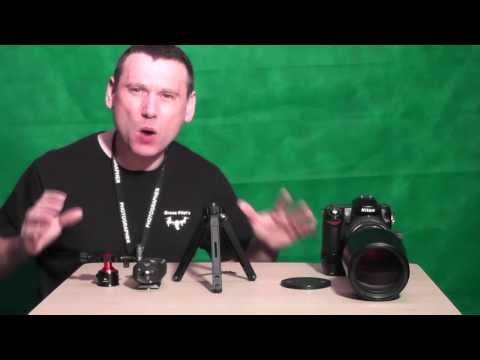 Marsace MT01 Tripod Review by Strober