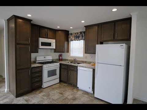 SALE PENDING: In Carteret Mobile Park at H-14 tour with Efrain and Lourdes