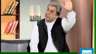 Azizi-Shah mehmood qureshi - Must watch :-)
