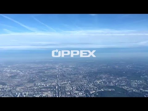 Oppex – Find opportunities and tenders