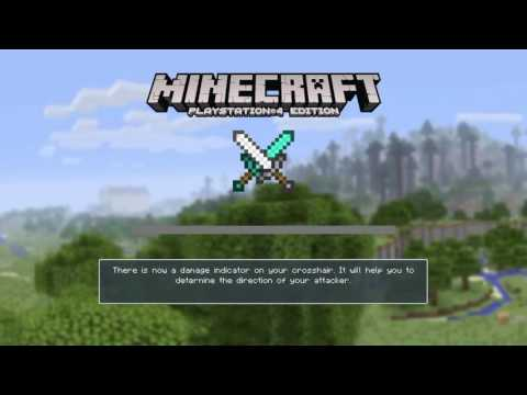 Minecraft Battle Mini Games Fire Aspect Stone Sword!!!