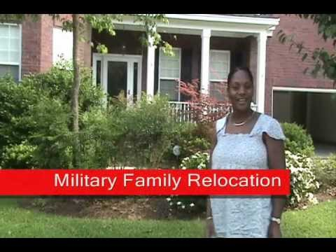 Moving from Germany to Columbia SC - Fort Jackson relocation