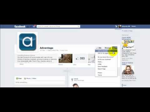 how to unlike a page in facebook