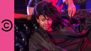 Download It's The Freakin' Weeknd and Regina Hall Just Earned It | Lip Sync Battle Video