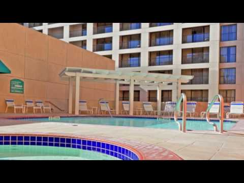 Holiday Inn San Antonio-Riverwalk Hotel, Texas (SATRW)
