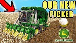 FARMING SIMULATOR 2017 FS17 FS19 THE SQUAD FARMS JOHN DEERE