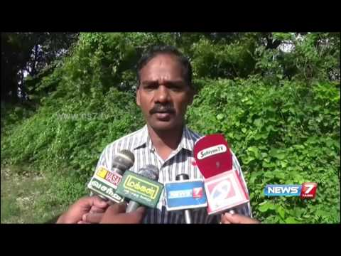Windmill owners seeks uncut electricity to produce more electricity | News7 Tamil