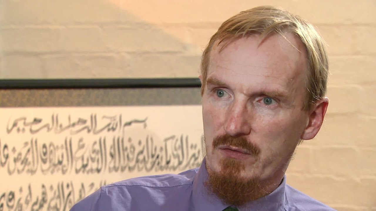 Download Dr. Timothy Winter: The life and works of al-Ghazali (Part 1/2) MP3 Gratis