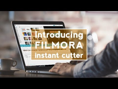 Best Video Cutter for Action Cams |Introducing Instant Cutter Tool in Filmora