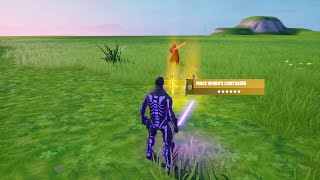 How to get LIGHTSABERS in Fortnite Creative Mode!