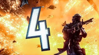 Battlefield 4 - Epic Moments (#75)