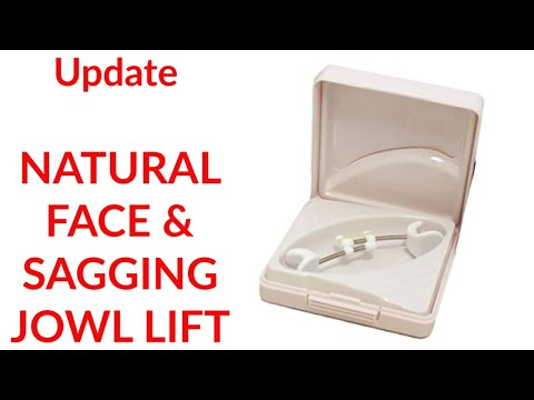 My Facial Flex Update 2016 NATURAL FACE LIFT  *19 YEAR USER*  OMG She's How Old!