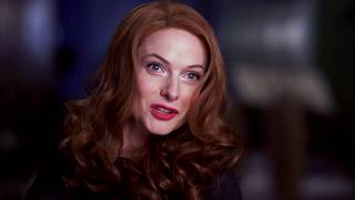 """THE GREATEST SHOWMAN """"Jenny Lind"""" Behind The Scenes Interview - Rebecca Ferguson"""