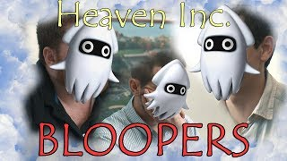 Download Heaven Inc: The Genesis Review - Bloopers Video