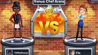 Restaurant Dash - Chef Arena (Part 3)