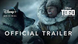 Togo - Official Trailer | Disney+ | Streaming Dec. 20