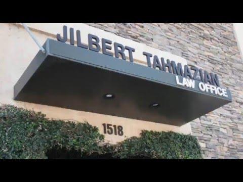 Criminal Attorney in Los Angeles, California | Jilbert Tahmazian 818-242-8201