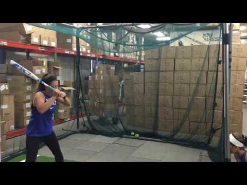 2017 LXT Hyper -10 Fastpitch Softball bat Closeoutbats.com