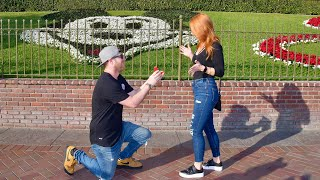 Happily Ever After! The BIFB Engagement