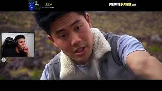 Tsm Myth Reacts To The Fortnite Movie