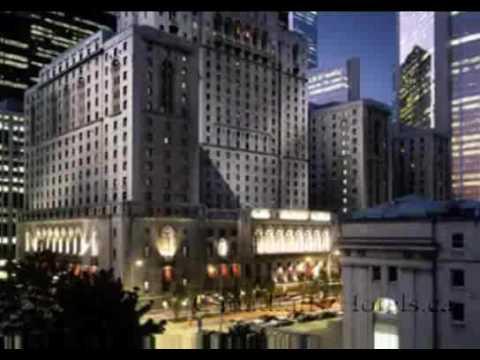 Toronto Hotels | Fairmont Royal York Hotel Downtown Toronto