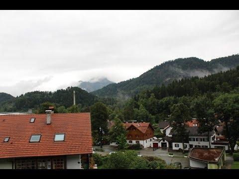 Ferienhotel Berger – Füssen Germany