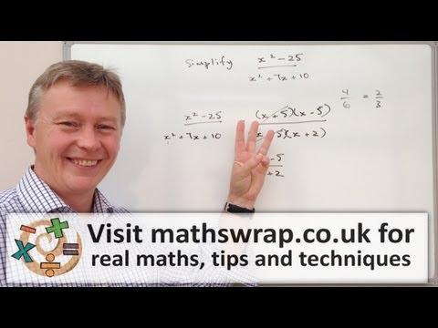 3 Minute Math - Percentage Change