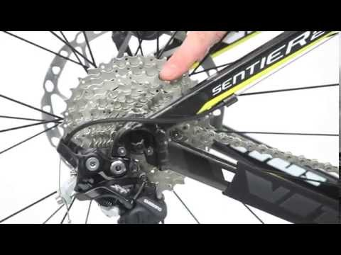 How to replace your rear gear cable