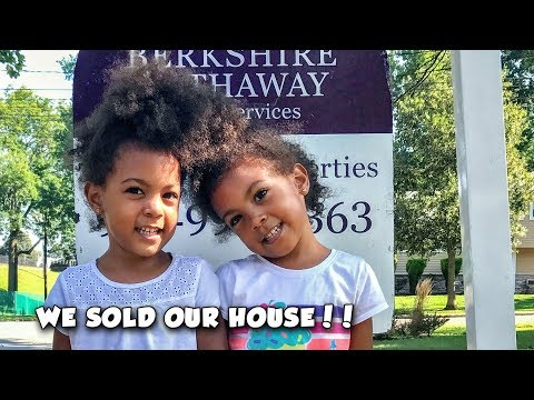 WE SOLD OUR HOUSE! | NEW HOUSE JOURNEY EP 3