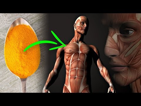 This Is What Happens to Your Body If You Eat Turmeric Every Day