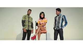 Almok Feat Toofan  Dati The Wood Official Video