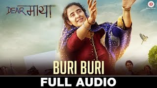 Buri Buri - Full Audio | Dear Maya | Manisha Koirala | Rashi Mal