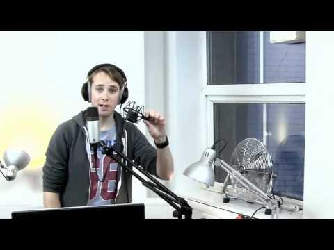 Samson C01 & CL7 Condenser microphones Review