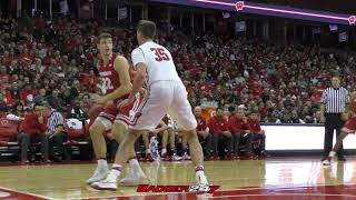 Download 2018 Red-White Scrimmage Highlights Video