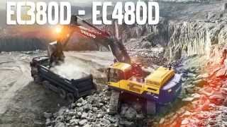 Download Volvo D-series Series Crawler Excavators Launch (LRM) Video