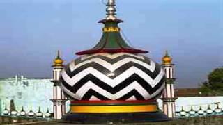 Nawase Mufti e Azam Hazrat Jamal Raza Sahab