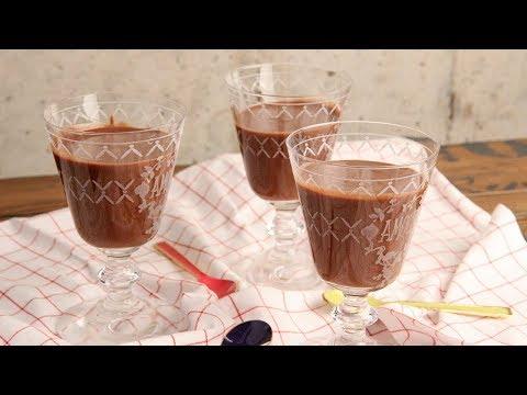 Homemade Chocolate Pudding   Episode 1227