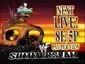 WWF Summerslam 1999 Pre Show