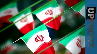 Why is Iran backing Syria