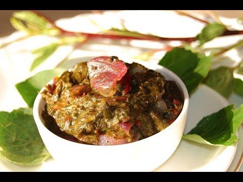 Gongura | Pulicha keerai thokku-Andhra special